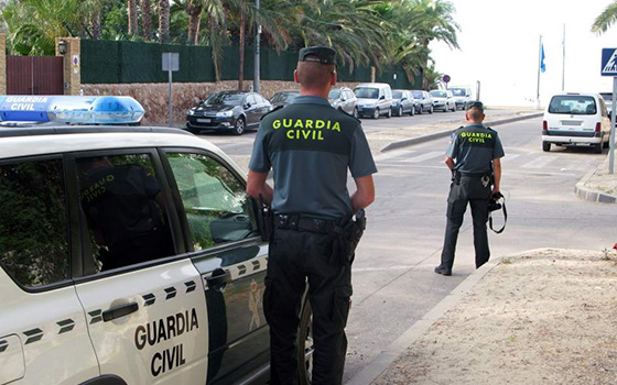 Guía de oposiciones a Guardia Civil 2018